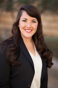 Attorney Natalie Ceroni, Esq.
