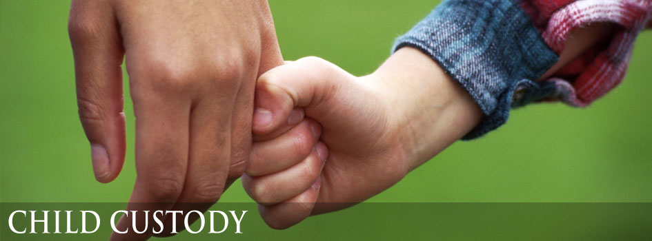 Child Custody Legal Services Throughout Scottsdale