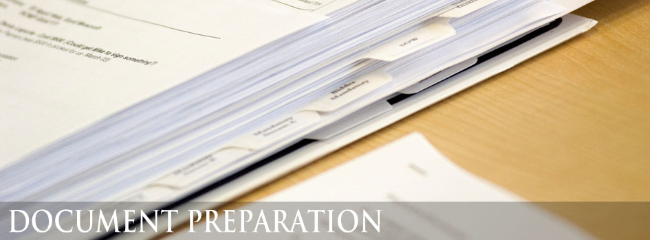 Scotsdale Document Prep Services