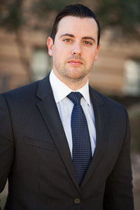 Attorney Stefano Ceroni, Esq.
